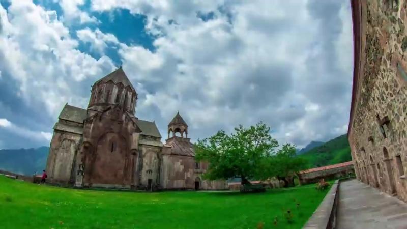 Artsakh advertising spot Eng