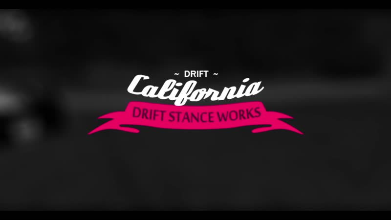 Drift California | Drift Stance MTA