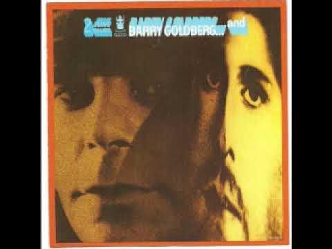 Barry Goldberg - Two Jews Blues - 1969 - Youre Still My Baby - Dimitris Lesini Greece