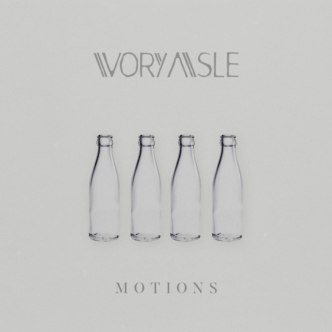 Ivory Aisle - Motions (2018)