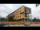 Как выглядит незаконная постройка в Сочи