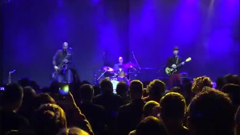 Vapors of Morphine - Like Swimming (Live @ Мск 13.11.2018)