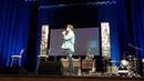 SPNMINN 2018 David Haydn-Jones and Adam Fergus Friday Panel - Partial