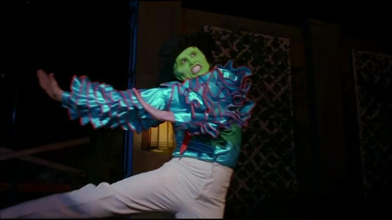 Джим Керри в фильме - Маска, 1994 / Jim Carrey - Cuban Pete / Муз. фрагмент » Freewka.com - Смотреть онлайн в хорощем качестве