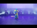 Ясмин Аль Асуан Арабский танец
