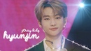Hwang hyunjin clips to make you fall in love with him