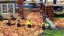 Обзор конструктора Lego City 60069 Лего Город Участок новой лесной полиции. В продаже на TOY