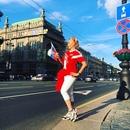 Анна Черкашина фото #34