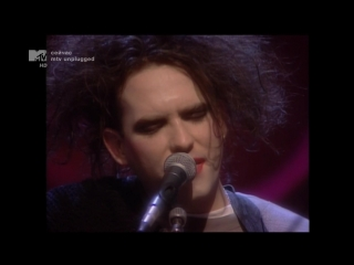 mtv unplugged - The Cure (1991)