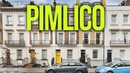 Places To Live In The UK - Pimlico LONDON SW1 England