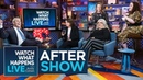 After Show: Favorite Least Favorite Real Housewives