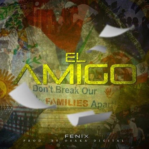 FeniX альбом El Amigo