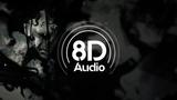 Twenty One Pilots - Heathens 8D Audio