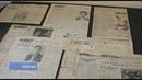 Электронный архив газеты Кузбасс будет доступен на сайте библиотеки им. Фёдорова
