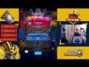 Ghg vs Supercell