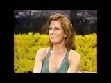 Joanna Cassidy on The Tonight Show with Johnny Carson