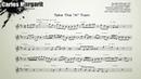 Take A Train-Ellington. Brandford Marsalis Bb Transcription. Transcribed by Carles Margarit