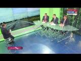 Дороги Вологодской области. Интернет-брифинг губернатора Олега Кувшинникова