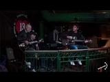 Нэш + Павел Хотин и Александр Ярчевский Hlup. Живой концерт в Imagine Cafe (17 октября 2018 г.)