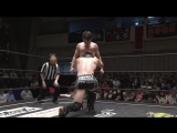 Mike Bailey vs. Sammy Guevara (DDT - What are You Doing 2018)