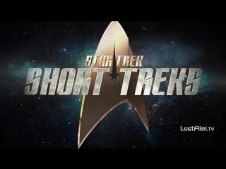 «Звездный путь: Дискавери»: озвученный тизер