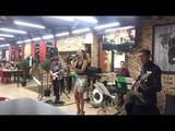 Taliana band - Тик так (А-Студио cover)