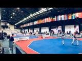 Тхэквондо. Чемпионат Европы 2018 в Казани 11 мая 17.00