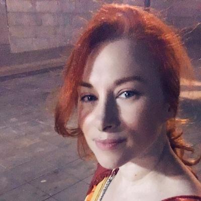 Луиза Потапова*Волобуева
