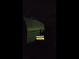 ДТП на трассе Адлер - Сочи 10.09.2018
