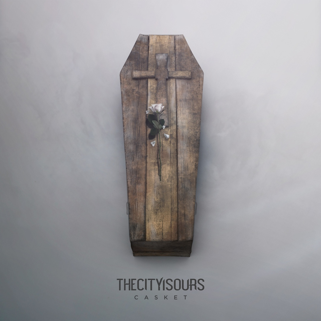 TheCityIsOurs- Casket [single] (2018)