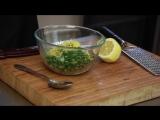 [Покашеварим] Фиш & чипс с простым соусом Тартар. Крайне хрустяще и нежно (Fish and Chips)