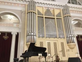 4 октября 2018 г, Элегия, Филармония им. Шостаковича, СПт-г 8cuzhKFWG3I