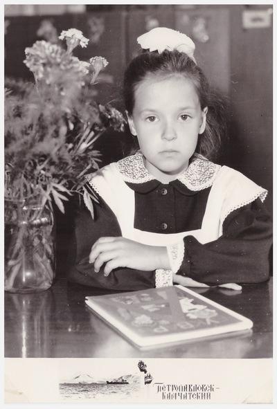 Мария Булошникова