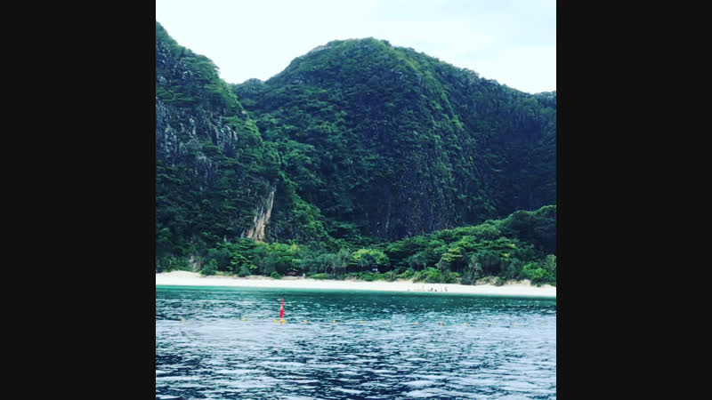 Тайланд) остров Maya Bay , фильм пляж 🏝