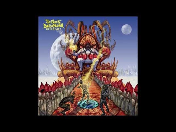 The Black Dahlia Murder - Deflorate [Full Album]
