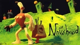 The Neverhood № 8 - Вот это выстрел