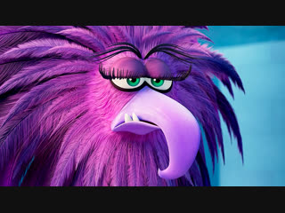 The angry birds в кино 2 (2019) трейлер