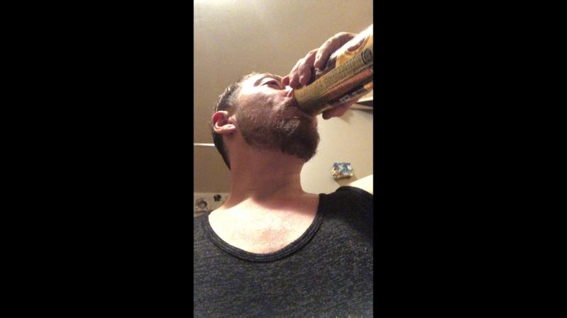 Тестирую пивко Бочка Выдержанное Экстра
