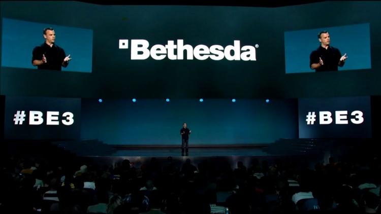 Bethesda дарит всем подарки от своих игр на Е3-2018
