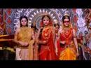 Девушки Махабхараты