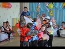 Прощальный утренник в детском саду 2014г