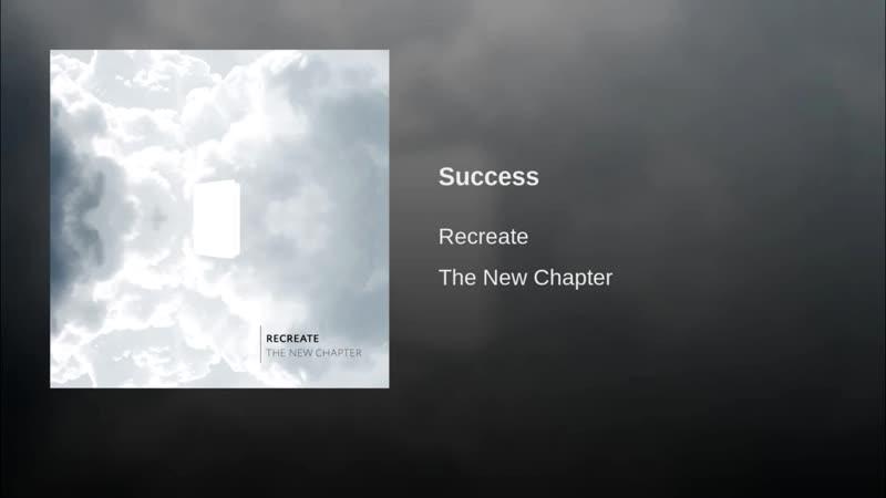 Recreate - Album Promo