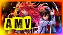 AMV Доблесть рыцаря неудачника Rakudai Kishi no Cavalry