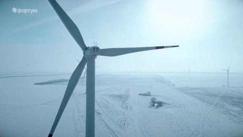 в этом году будем вводить вторую очередь ульяновского ветропарка