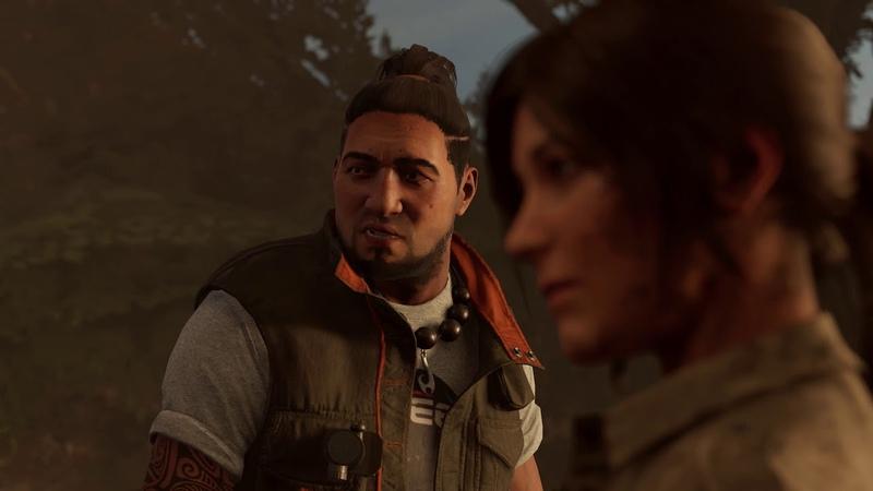 ¡We 💖 Lara Croft! Los primeros 15 minutos de Shadow of the Tomb Raider