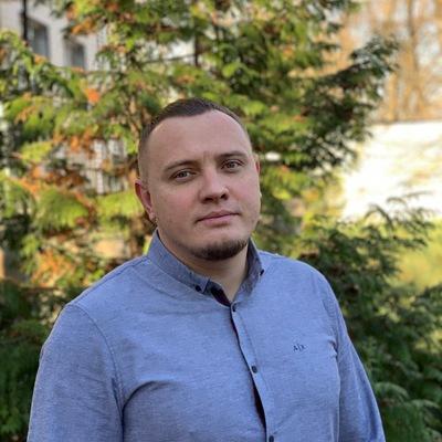 Илья Щербинин