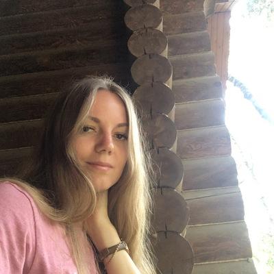Марина Коробова