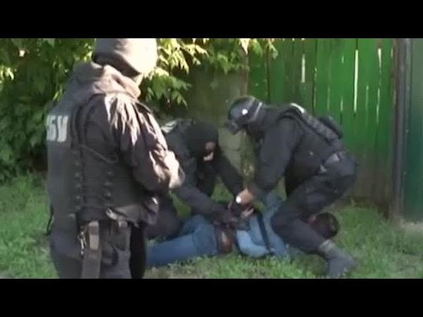 Под Белгородом силовики задержали агента СБУ