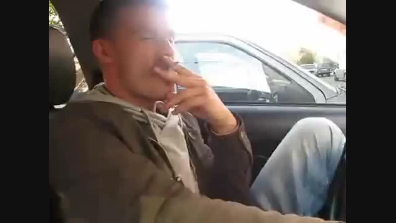 укуренный таксист читает рэп 10 тыс. видео найдено в Яндекс.Видео-Накуренны.mp4