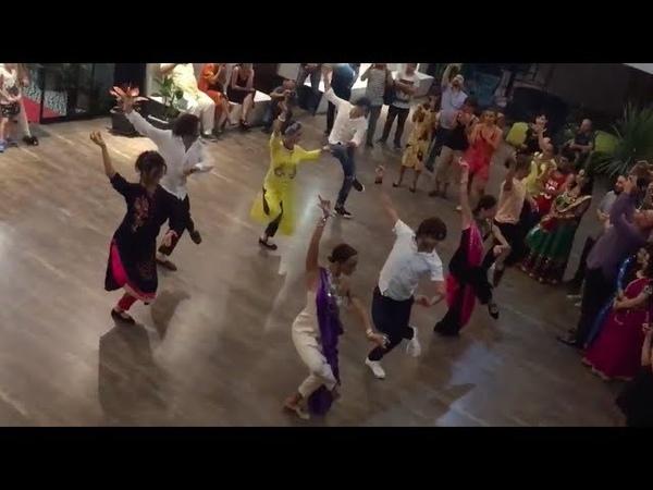 Сухишвили - Индури (Индийский танец)
